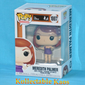 The Office - Meredith Palmer Casual Friday Pop! Vinyl Figure