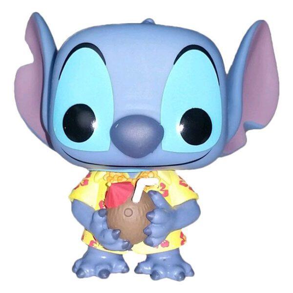 Lilo & Stitch - Aloha Stitch Pop! Vinyl Figure