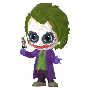 Batman: The Dark Knight - The Joker Cosbaby (S) Figure