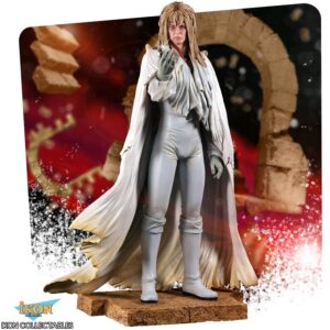 IKO1182 Labyrinth Jareth the Goblin King Statue 1 300x300 - South Australia's Largest Collectable Store