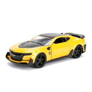 1:32 Jada Hollywood Rides - Transformers - Bumblebee 2017