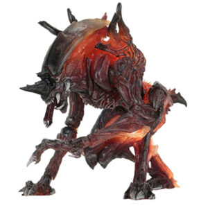 "Aliens - Rhino Alien 17cm(7"") Action Figure"