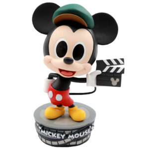 Disney - Director Mickey Mouse 90th Anniversary Cosbaby Hot Toys Figure