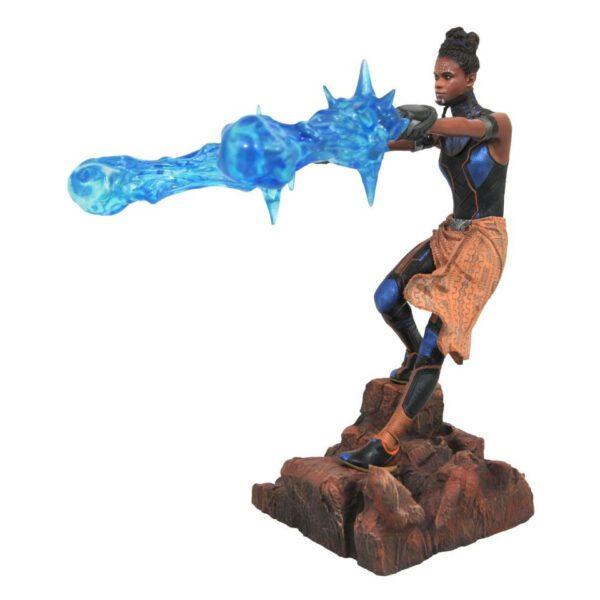 "Black Panther (2018) - Shuri Gallery 22cm(9"") PVC Diorama Statue"