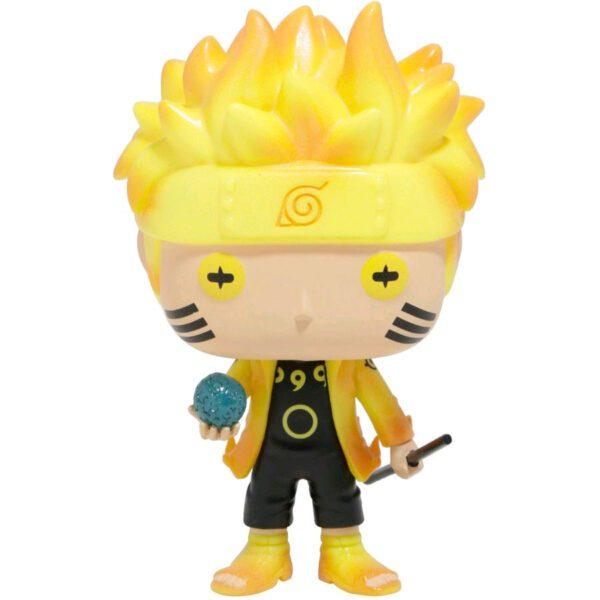 Naruto: Shippuden - Naruto Six Path Glow in the Dark Pop! Vinyl