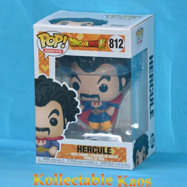 Dragon Ball Super - Hercule Pop! Vinyl Figure