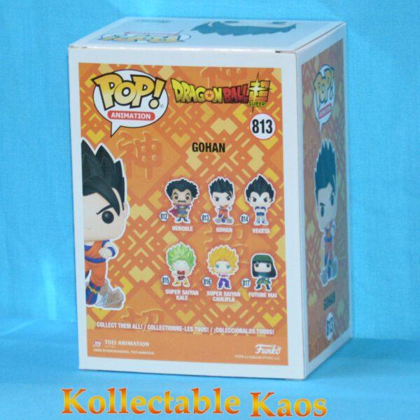 Dragon Ball Super - Gohan Pop! Vinyl Figure