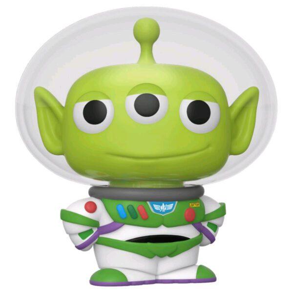 Pixar - Alien Remix Buzz Lightyear Pop! Vinyl Figure