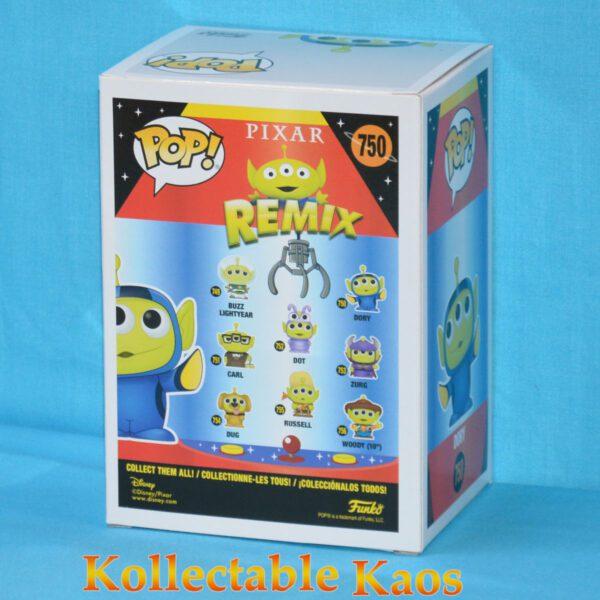 Pixar - Alien Remix Dory Pop! Vinyl Figure