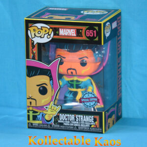 Marvel: Blacklight - Doctor Strange Pop! Vinyl Figure