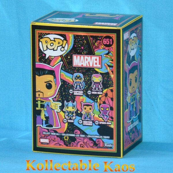 Marvel: Blacklight - Doctor Strange Pop! Vinyl Figure