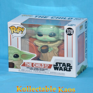 FUN49933 Mandalorian Child Cup Pop 1 300x300 - South Australia's Largest Collectable Store