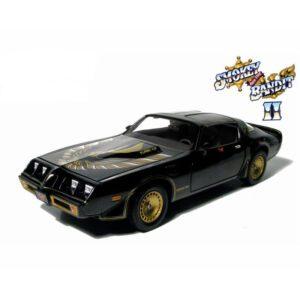 1:18 Greenlight - Smokey & Bandit II - 1980 Pontiac Firebird