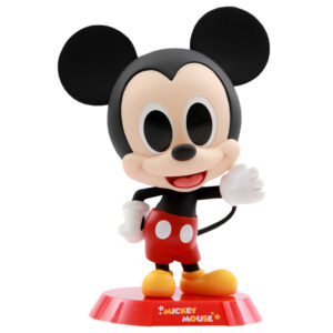 Disney - Mickey Mouse 90th Anniversary Cosbaby Hot Toys Figure