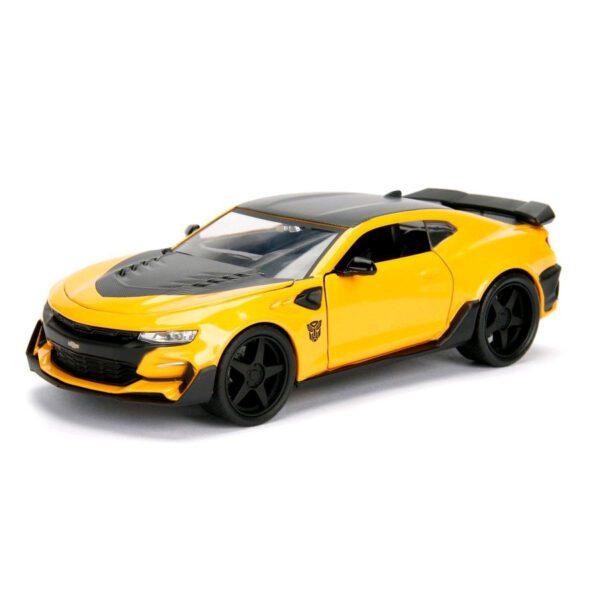 1:24 Jada Hollywood Rides - Transformers - Chevy Camero