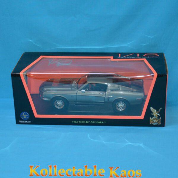 1:18 Lucky Diecast - 1968 Shelby GT-500KR Mustang