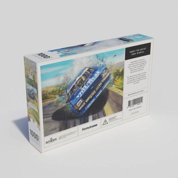 Tru-Blu Rockstar 1000 Piece Jigsaw Puzzle