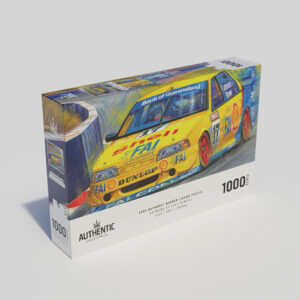 1994 Bathurst Winner 1000 Piece Jigsaw Puzzle