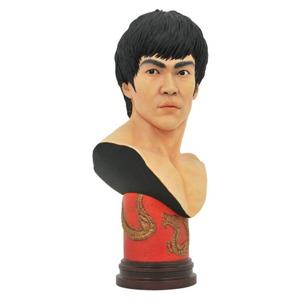 Bruce Lee - Legends in 3D 1:2 Scale Bust