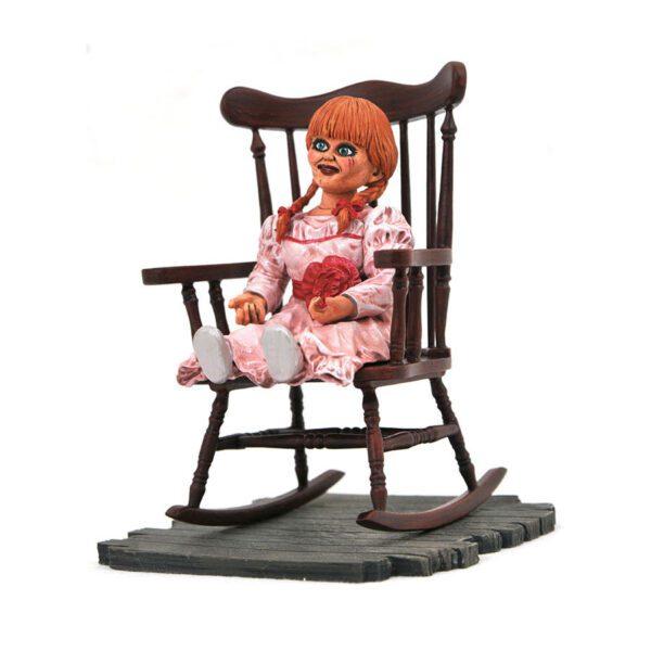 "Annabelle - Annabelle Gallery 22cm(9"") PVC Diorama Statue"
