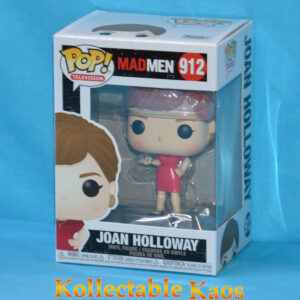 Mad Men - Joan Holloway Pop! Vinyl Figure