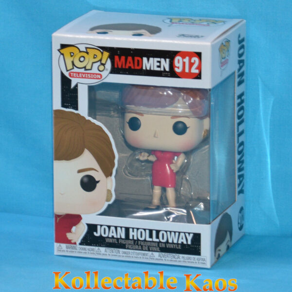 Mad Men - Joan Holloway Pop! Vinyl Figure