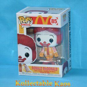 Ad Icon - McDonald's - Ronald McDonald Pop! Vinyl Figure