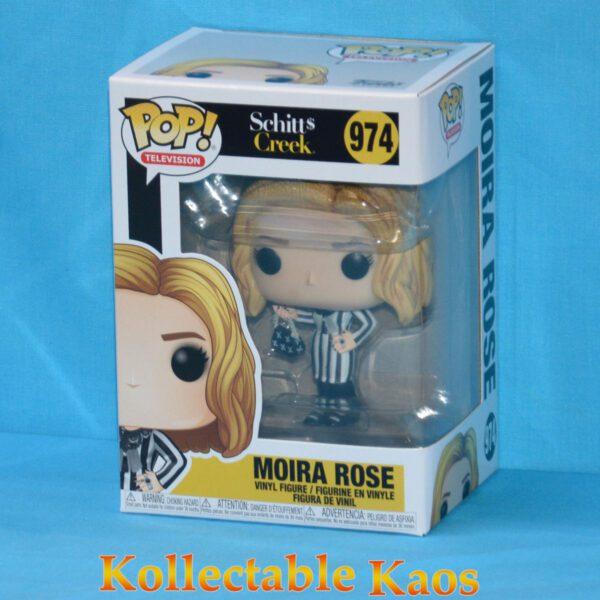 Schitt's Creek - Moira Rose Pop! Vinyl Figure