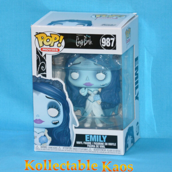 Corpse Bride - Emily Pop! Vinyl Figure