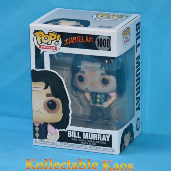 Zombieland - Bill Murray Pop! Vinyl Figure