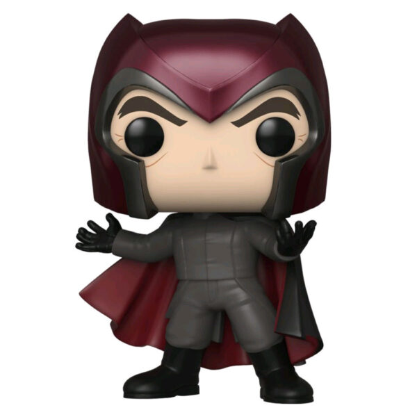 X-Men: The Last Stand - Magneto 20th Anniversary Pop! Vinyl Figure