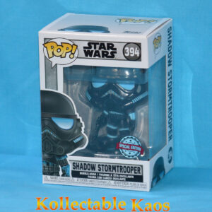 Star Wars: The Force Unleashed - Shadow Trooper Pop! Vinyl Figure
