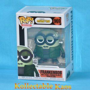 Minions - Frankenbob Pop! Vinyl Figure
