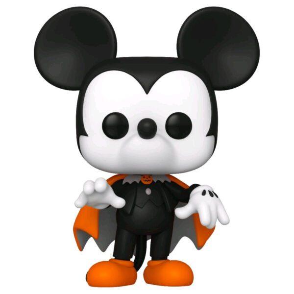 Mickey Mouse - Vampire Mickey Mouse Pop! Vinyl Figure