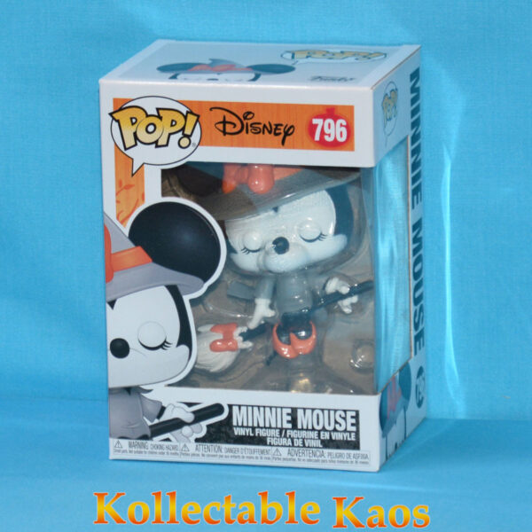 Mickey Mouse - Witch Minnie Mouse Pop! Vinyl Figure