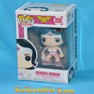 Wonder Woman - Wonder Woman Breast Cancer Awareness Pop! Vinyl Figure