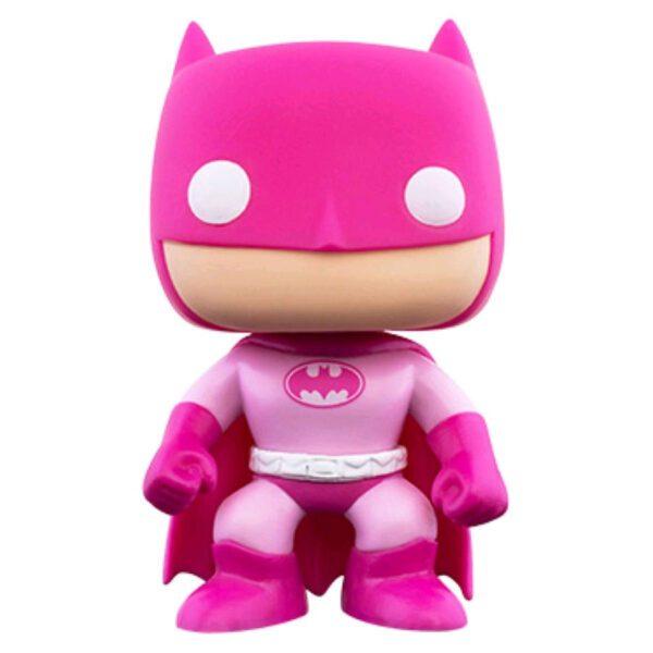 Batman - Batman Breast Cancer Awareness Pop! Vinyl Figure
