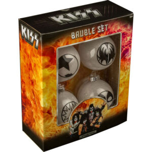 IKO1038 kiss bauble set 1 300x300 - South Australia's Largest Collectable Store