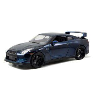 1:24 Jada - 2009 Nissan GT-R - Furious 7 (2015)