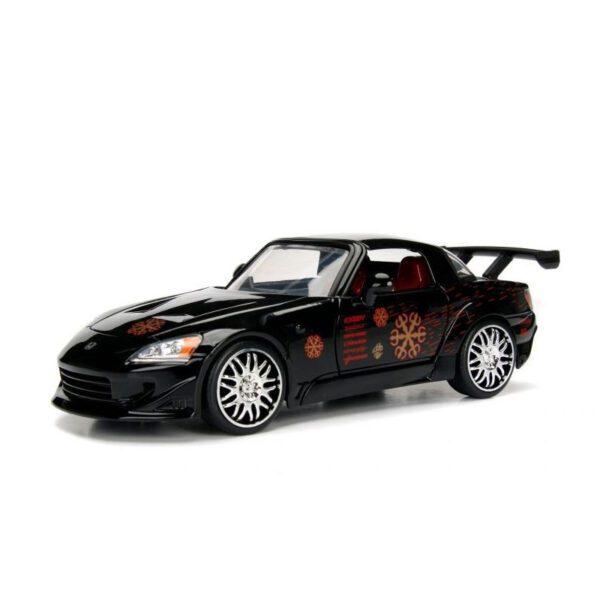 1:24 Jada - Johnny's Honda S2000 Fast n Furious