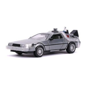 1:24 Jada Hollywood Rides - Back to the Future 2 - Delorean