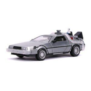 1:24 Jada Hollywood Rides - Back to the Future 2 - Delorean