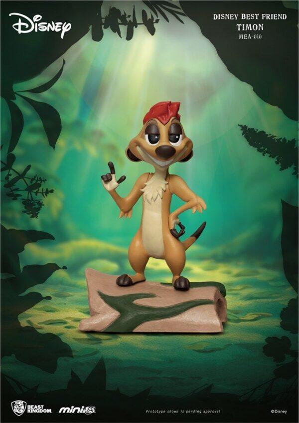 Mini Egg Attack - Disney Best Friend Timon