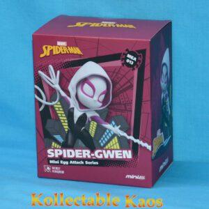 Mini Egg Attack - Marvel Comics Spider-Gwen