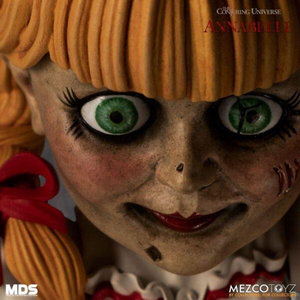 "Annabelle Comes Home - Annabelle Designer Series 15cm(6"") Action Figure"