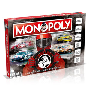 Monopoly - Holden Motorsport Edition