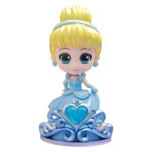 Cinderella (1950) - Cinderella Cosbaby (S) Hot Toys Figure