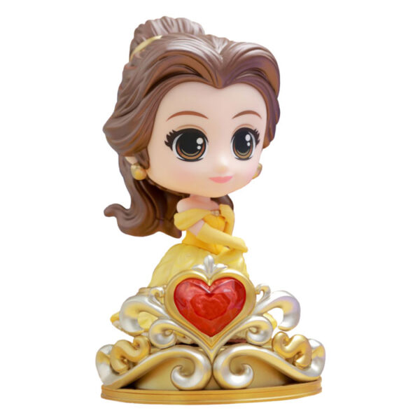 Beauty and the Beast (1991) - Belle Cosbaby (S) Hot Toys Figure