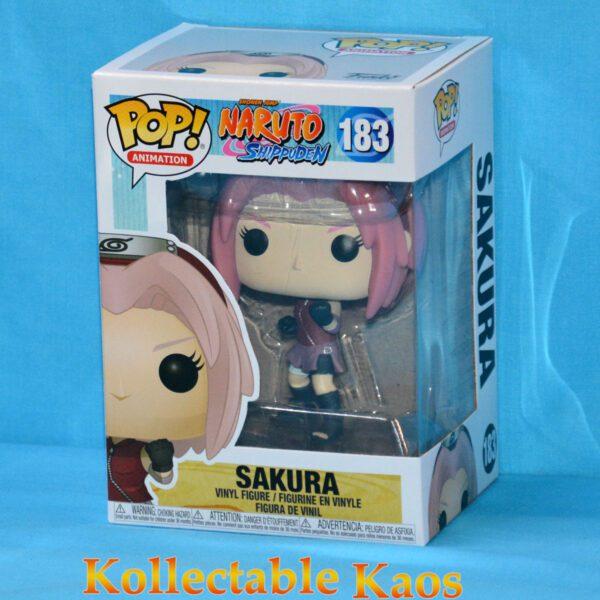 Naruto: Shippuden - Sakura Pop! Vinyl Figure