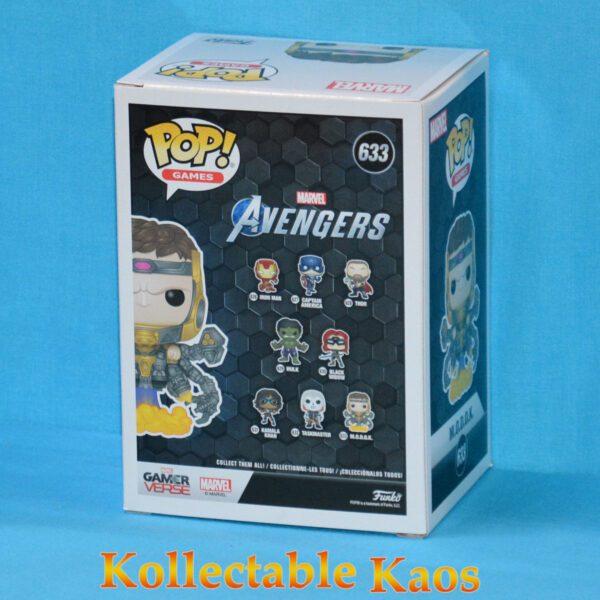 Marvel's Avengers (2020) - M.O.D.O.K Pop! Vinyl Figure